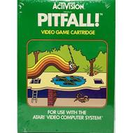 Pitfall! For Atari Vintage - EE701253