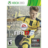 FIFA 17 For Xbox 360 Soccer Football - EE701544