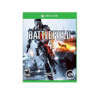 Battlefield 4 Game For Xbox One - EE701630