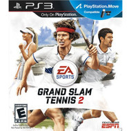 Grand Slam Tennis 2 For PlayStation 3 PS3 - EE701651