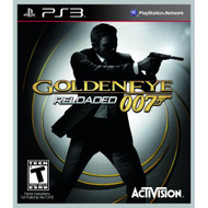 Goldeneye 007: Reloaded For PlayStation 3 PS3 Shooter - EE701664