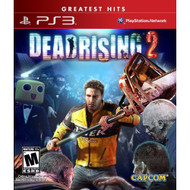 Dead Rising 2 For PlayStation 3 PS3 - EE701680