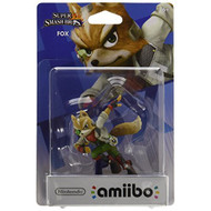 Fox Amiibo For Wii U Nvlcaaaf Figure - EE701735