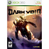 Dark Void For Xbox 360 - EE701761