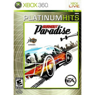 Burnout Paradise For Xbox 360 Racing - EE701774