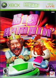 Microsoft Original Burger King Big Bumpin' For Xbox 360 - EE701850