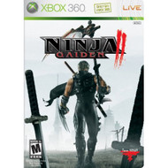 Ninja Gaiden II For Xbox 360 - EE702076