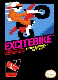 Excitebike For Nintendo NES Vintage - EE702159