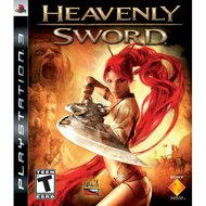 Heavenly Sword For PlayStation 3 PS3 Fighting - EE702310