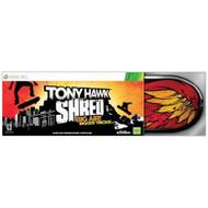 Tony Hawk: Shred Bundle Xbox 360 For Xbox 360 - EE702343
