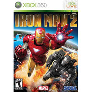 Iron Man 2 For Xbox 360 - EE702417