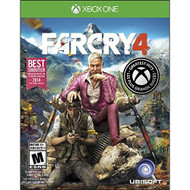 Far Cry 4 For Xbox One Shooter - EE702478