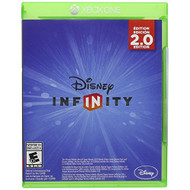 Disney Infinity 2.0 Marvel Super Heroes/toy Box Replacement Game Only - EE702479