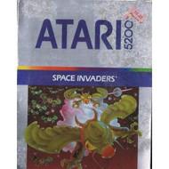 Space Invaders For Atari Vintage - EE702581