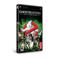 Ghostbusters: The Video Game For PSP UMD - EE702837
