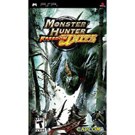 Monster Hunter Freedom Unite Sony For PSP UMD Strategy - EE702867