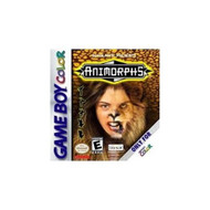 Animorphs On Gameboy Color - EE702929