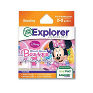 Amazing Disney Mickey Mouse And Friends Minnie Mouse Bow-Tique Super - EE703075