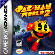 Pac-Man World 2 GBA For GBA Gameboy Advance - EE703097