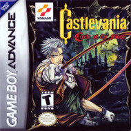 Castlevania: Circle Of The Moon For GBA Gameboy Advance - EE703120