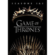 Game Of Thrones:season 1-2 On DVD - EE703135