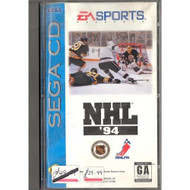 NHL Hockey 94 For Sega CD - EE703143