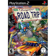 Everywhere: Road Trip For PlayStation 2 PS2 With Manual and Case - EE703277