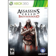 Assassin's Creed: Brotherhood For Xbox 360 - EE703310