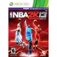 NBA 2K13 For Xbox 360 Basketball - EE703332