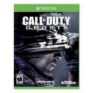 Call Of Duty: Ghosts For Xbox One COD Shooter - EE703365