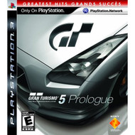 Gran Turismo 5 Prologue For PlayStation 3 PS3 Racing - EE703466