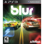 Blur For PlayStation 3 PS3 Flight - EE703521