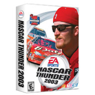 NASCAR Thunder 2003 PC For GameCube - EE703621
