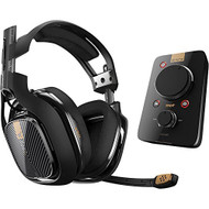 Astro Gaming A40 Tr Headset Mixamp Pro Tr For PlayStation 4 Black - EE703719