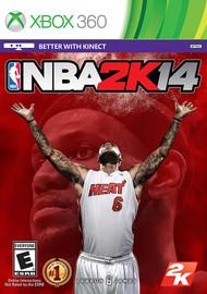 NBA 2K14 For Xbox 360 Basketball - EE703768