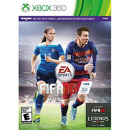 FIFA 16 Standard Edition For Xbox 360 Soccer - EE703792