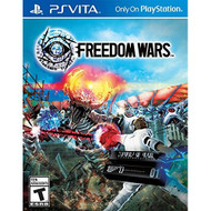 Freedom Wars PlayStation Vita For Ps Vita - EE703862