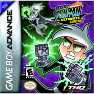 Danny Phantom: The Ultimate Enemy For GBA Gameboy Advance - EE703873