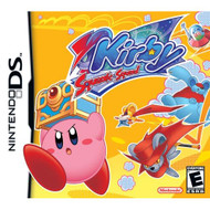 Kirby Squeak Squad For Nintendo DS DSi 3DS 2DS - EE703945