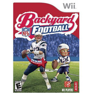 Backyard Football For Wii - EE704040