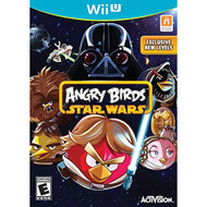 Angry Birds Star Wars For Wii U - EE704082