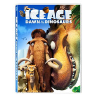 Ice Age: Dawn Of The Dinosaurs On DVD With Ray Romano Anime - EE704195