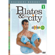 Pilates And The City Beginners Workout On DVD Exercise - EE704200
