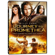 Journey To Promethea On DVD With Billy Zane - EE704202