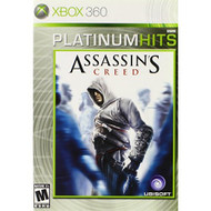 Assassin's Creed For Xbox 360 - EE704340