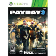 Payday 2 For Xbox 360 Fighting - EE704338