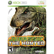 Jurassic: The Hunted For Xbox 360 Shooter - EE704360