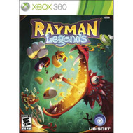 Rayman Legends For Xbox 360 - EE704368