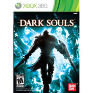 Dark Souls For Xbox 360 Fighting - EE704369