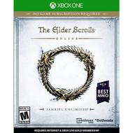 Elder Scrolls Online: Tamriel Unlimited For Xbox One RPG - EE704387